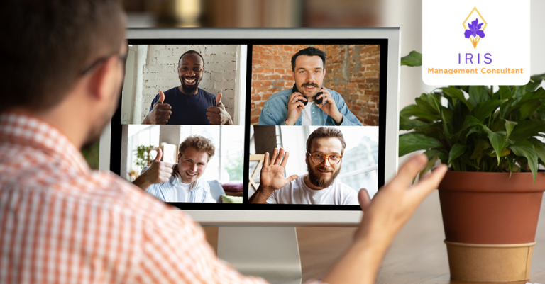 How to make remote employees feel part of the team